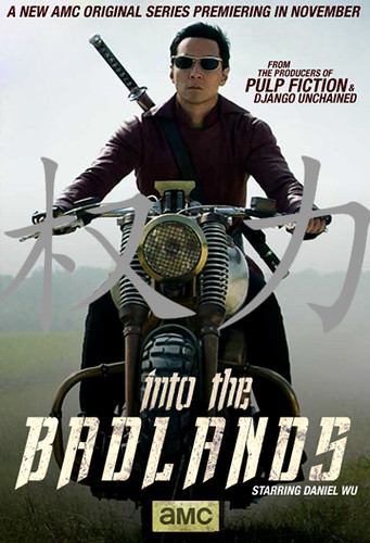 Into the Badlands - Estreno T1