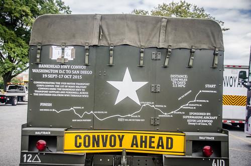 MVPA Bankhead Highway Convoy-25