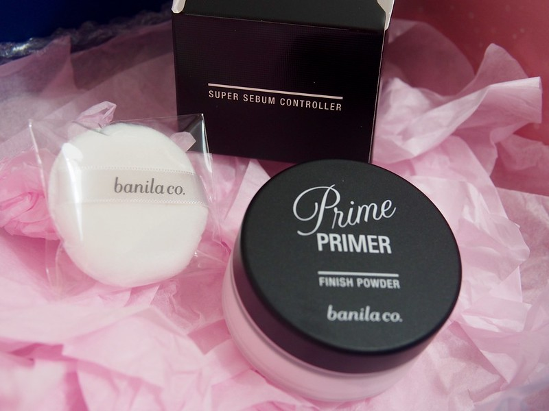 Banila Co. Prime Primer review