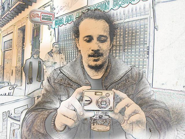 Mac en Sevilla