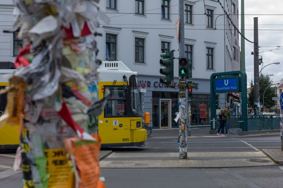 2015 Berlin