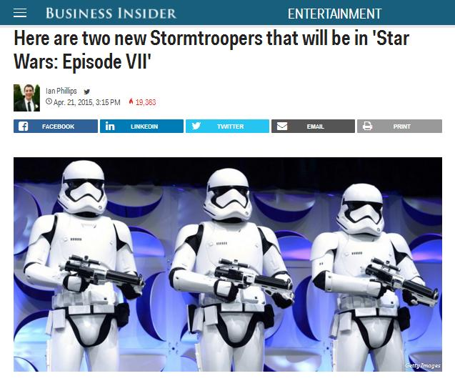Star Wars Episode VII (2)