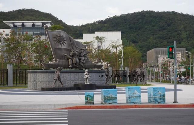 剣南 中華民国