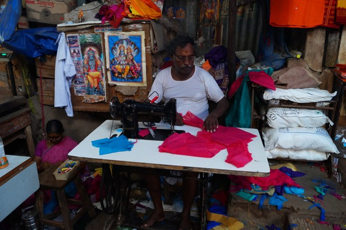 Indien India Pondicherry Puducherry Blog (3)