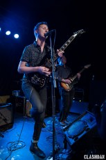 Ghostt Bllonde @ Cats Cradle Back Room in Carrboro NC on February 20th 2017