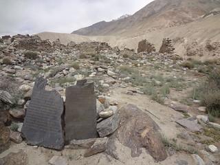 Fortaleza Ratm, Tajiquistao