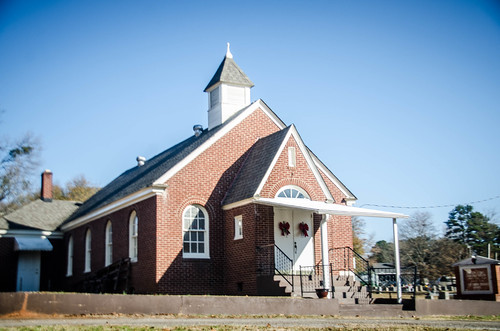 Fairmont Baptist Church