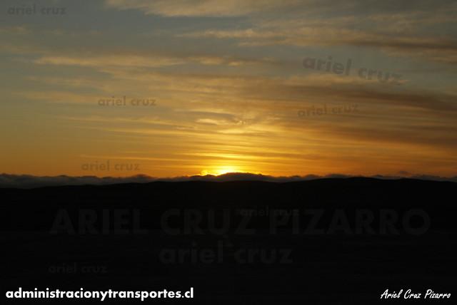 Atardecer en Desierto de Atacama (CPO)
