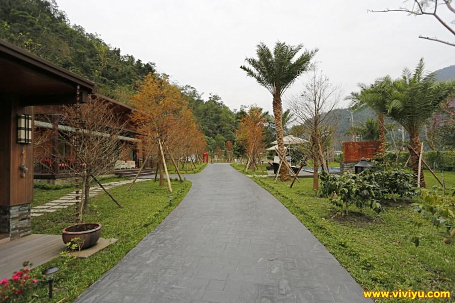 [宜蘭.住宿]幾度咖啡莊園.大自然裡的森林民宿~梅花湖附近.擁抱自然景觀 @VIVIYU小世界