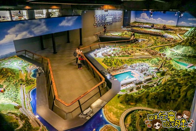 [高雄旅遊] 駁二。哈瑪星臺灣鐵道館 亞洲最大的鐵道展~親子娛樂火車迷必到之處 – 跟著左豪吃不胖
