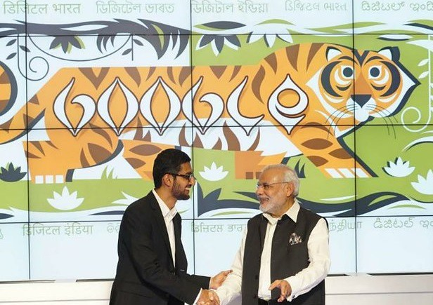 Google invita a participar en largometraje de la vida cotidiana de India