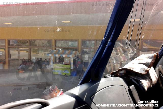 Terminal Ancud - GYPS37