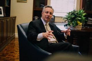 President Assanis Interview