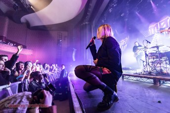 March 17 - MØ + Tei Shi @ The Vogue Theatre-6141