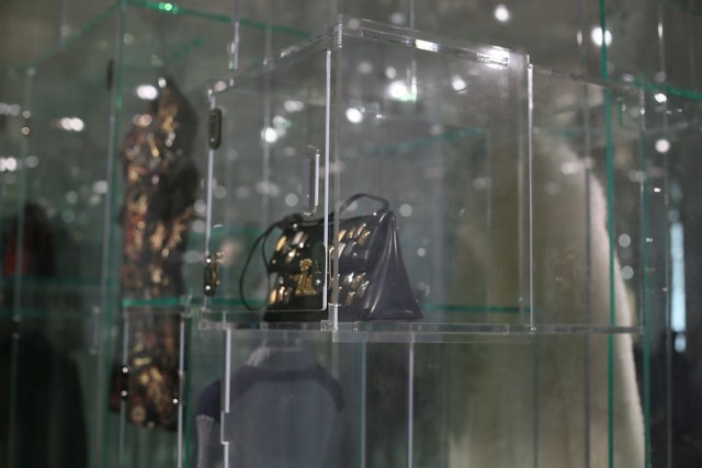 #LVSeries3 Louis Vuitton Series 3 exhibition, 180 Strand, London