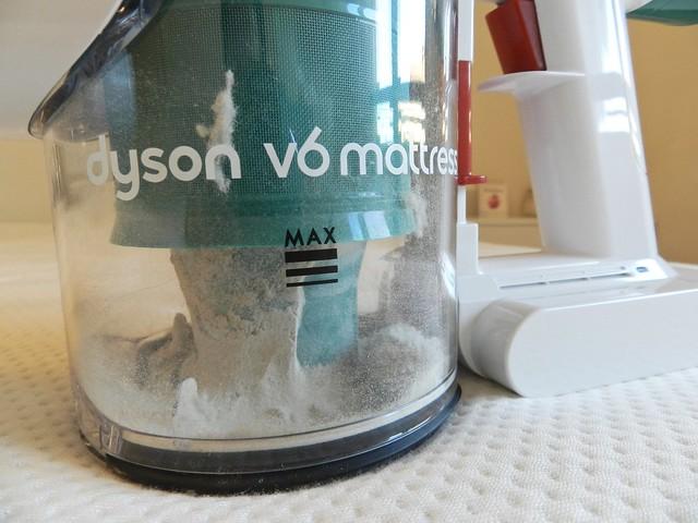 dyson V6 mattress