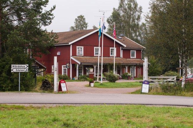 Edsleskogs Wärdshus