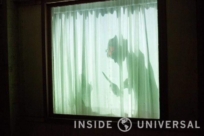 Terror Tram: Survive The Purge – Halloween Horror Nights 2015 at Universal Studios Hollywood