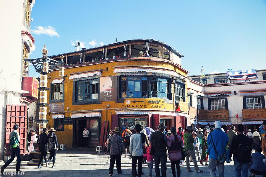 2015.12.09 | Tibet 西藏踢北去 | 尋找藏人真正的拉薩中心,被信仰力量震撼的大昭寺與舊城區 28.jpg