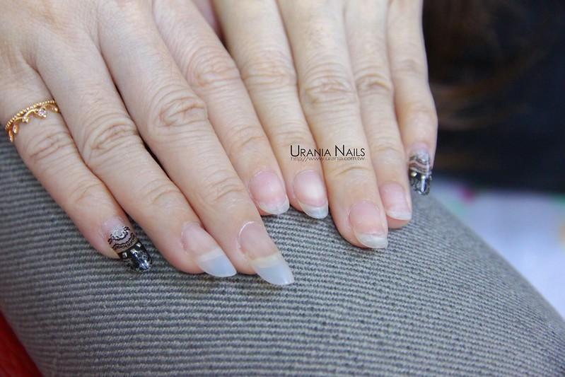 ♥ 咬指甲可以紓壓?幾個小步驟可以讓你改掉壞習慣 9