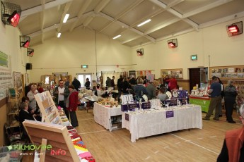 Kilmovee Craft Fair 2015 (1)