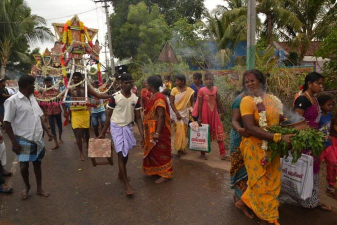 Indien India Pondicherry Puducherry Blog (54)