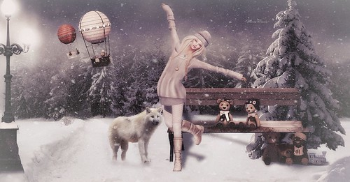 ♥ Believe in the Magic of Christmas ♥