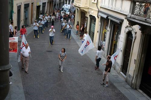 Festa in Comune 2009