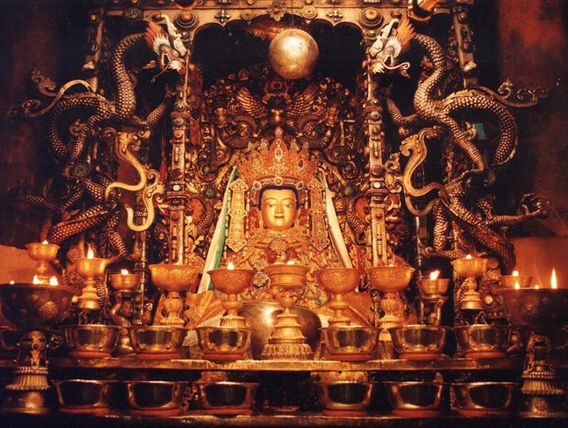 2015.12.09   Tibet 西藏踢北去   尋找藏人真正的拉薩中心,被信仰力量震撼的大昭寺與舊城區 10.jpg
