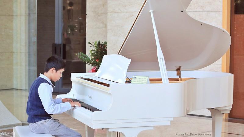 琴聲意動(piano show)