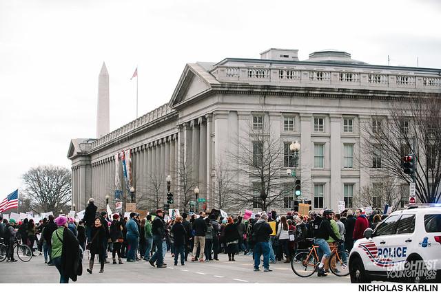 Muslim Ban Protest-57