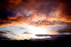 Sunset 18 May 06 6
