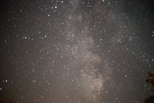 Edsleskogs Wärdshus - Milky Way