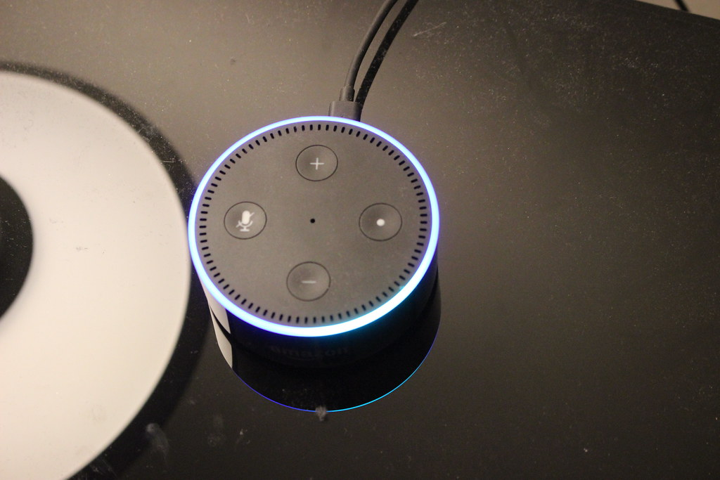 Amazon Alexa calling and messaging now available in the UK