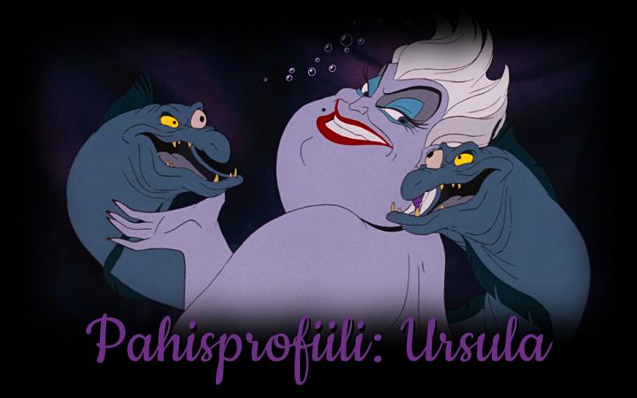 Pahisprofiili: Ursula