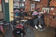 013 Havana Mix Band