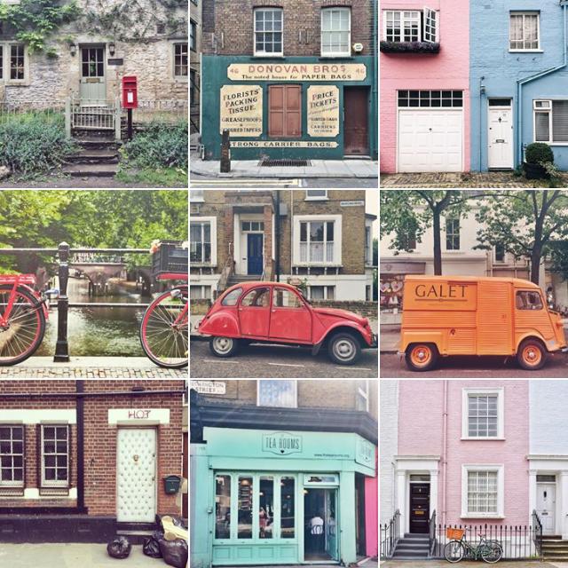 poppy loves london