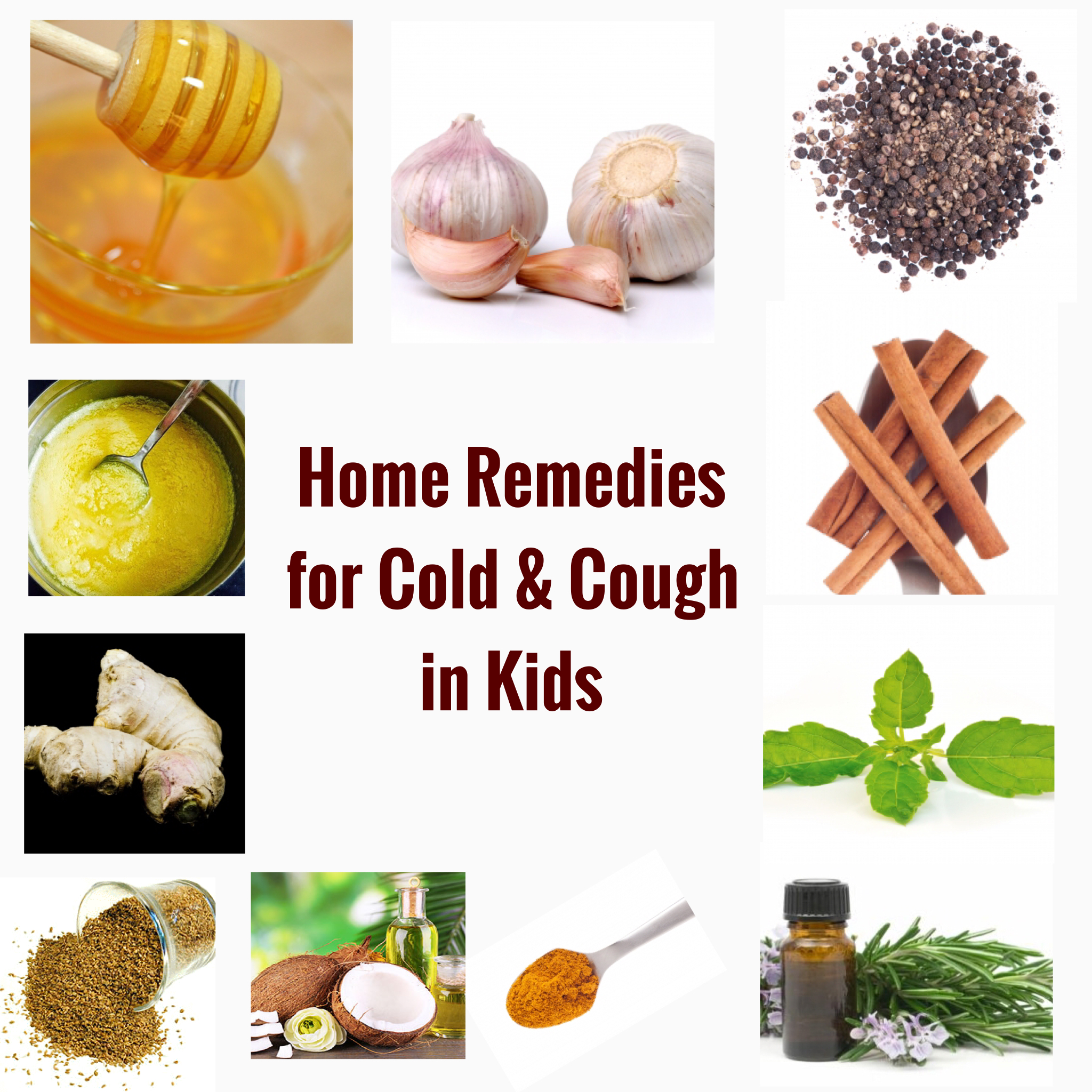 Top 20 Indian Home Remedies for Cold and Cough in Babies ...
