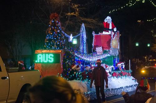 Greenville Christmas Parade 2015-112
