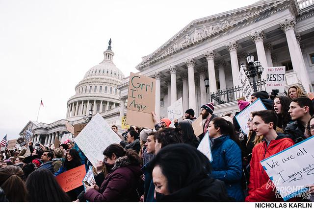 Muslim Ban Protest-40