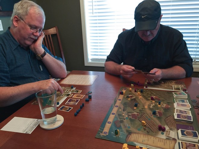 Viticulture with KC and Ken