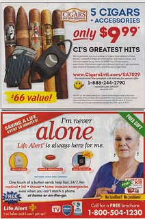 CI Ad in Newspaper Coupons