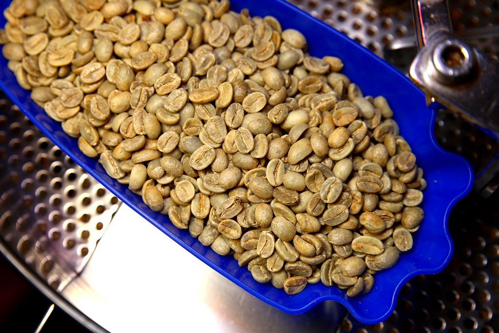 印度咖啡生豆 捷可星國際貿易 @ 【Uncle Coffee】咖啡大叔 :: 痞客邦