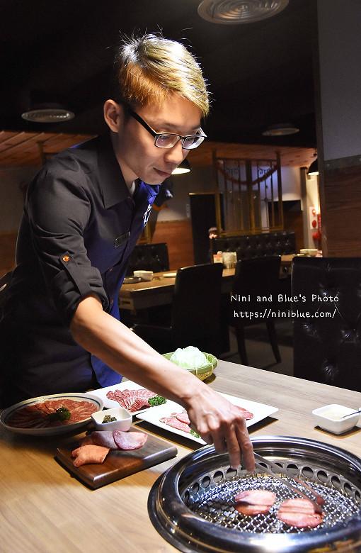 台中燒肉推薦雲火燒肉20