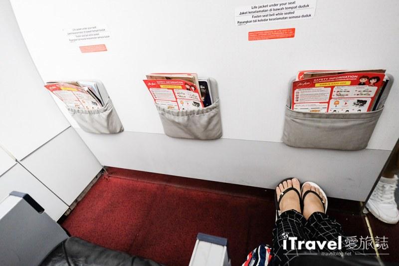 《航空搭乘体验》AirAsia亚洲航空:菲律宾双城游搭乘体验