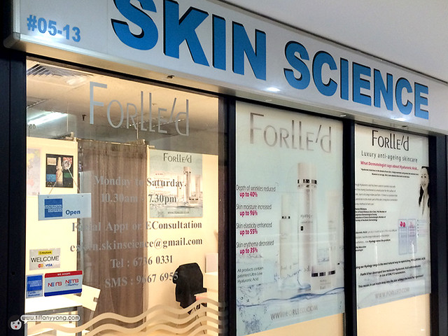 Skin Science Salon Orchard