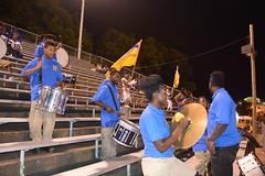 111 Manassas Drumline