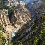 84- Yellowstone.Grand Canyon