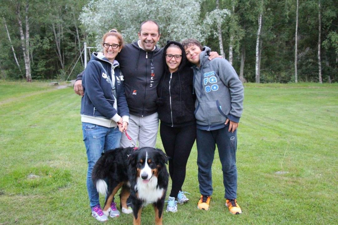 Reportage Scuola e Nuoto - Famiglia Pascutti-2