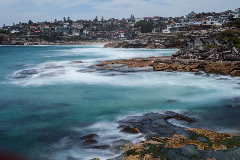 Plage De Bondi Sydney Around Guides